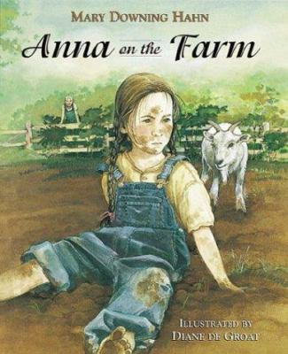 Cover image for Anna on the farm