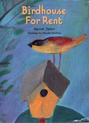 Cover image for Birdhouse for rent
