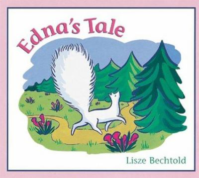 Cover image for Edna's tale