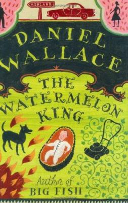 Cover image for The Watermelon King