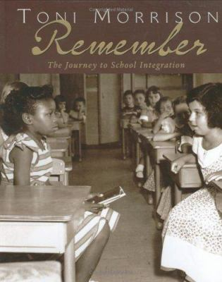 Cover image for Remember : the journey to school integration