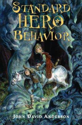 Cover image for Standard hero behavior