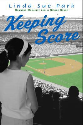 Cover image for Keeping score