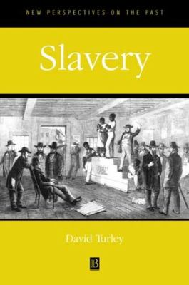 Cover image for Slavery