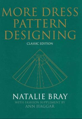 Cover image for More dress pattern designing