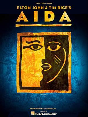 Cover image for Aida