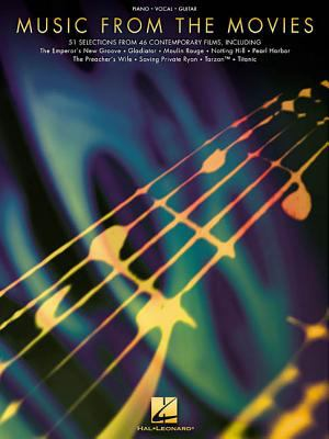 Cover image for Music from the movies