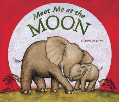 Cover image for Meet me at the moon