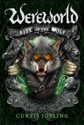 Cover image for Rise of the wolf