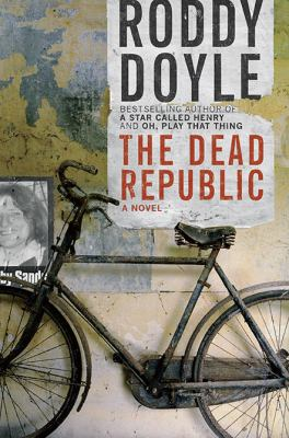 Cover image for The dead republic