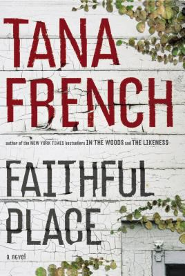 Cover image for Faithful Place