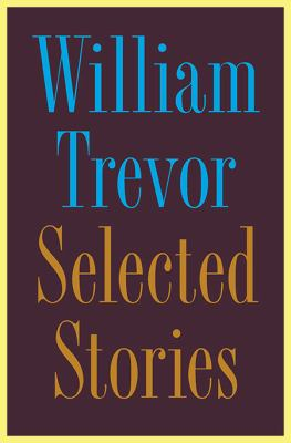 Cover image for Selected stories