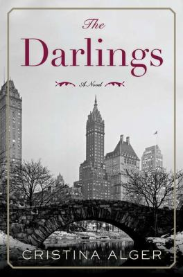 Cover image for The darlings