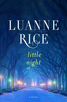 Cover image for Little night
