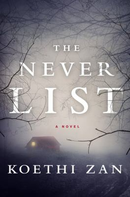 Cover image for The never list