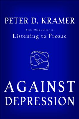 Cover image for Against depression