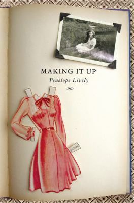 Cover image for Making it up