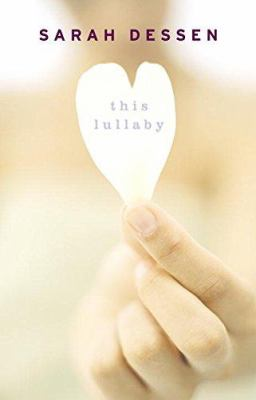 Cover image for This lullaby