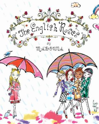 Cover image for The English roses