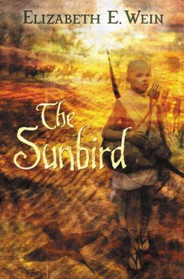 Cover image for The sunbird