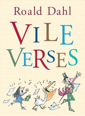 Cover image for Vile verses