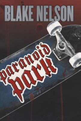 Cover image for Paranoid Park