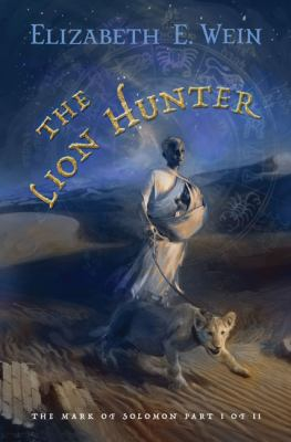 Cover image for The lion hunter