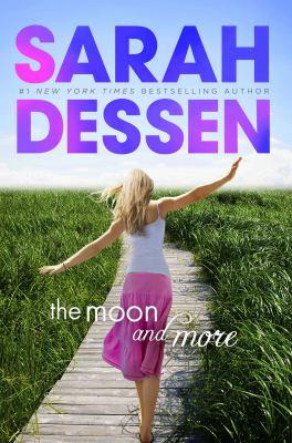 Cover image for The moon and more