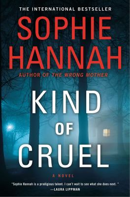 Cover image for Kind of cruel