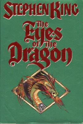 Cover image for The eyes of the dragon : a story