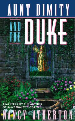 Cover image for Aunt Dimity and the duke