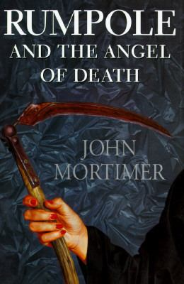 Cover image for Rumpole and the angel of death