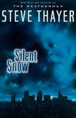Cover image for Silent snow