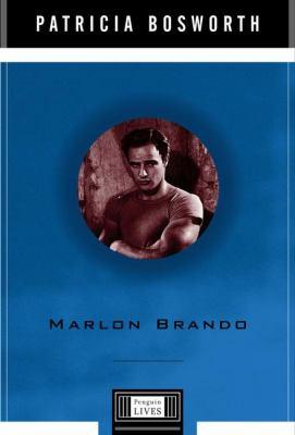 Cover image for Marlon Brando