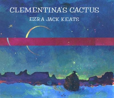 Cover image for Clementina's cactus