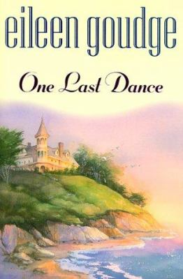 Cover image for One last dance