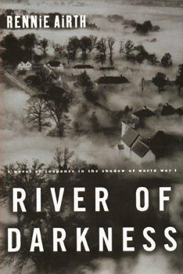 Cover image for River of darkness