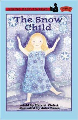 Cover image for The snow child