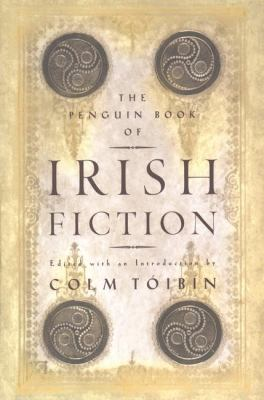Cover image for The Penguin book of Irish fiction