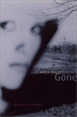 Cover image for After you'd gone