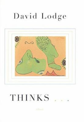 Cover image for Thinks...