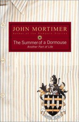 Cover image for The summer of a dormouse