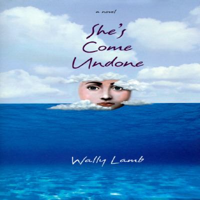 Cover image for She's come undone