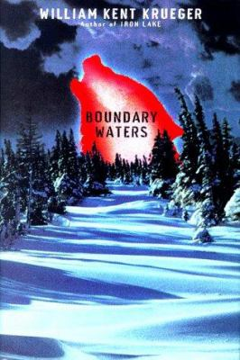 Cover image for Boundary waters