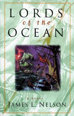 Cover image for Lords of the ocean
