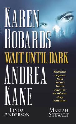 Cover image for Wait until dark