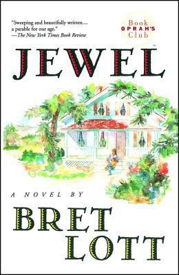 Cover image for Jewel