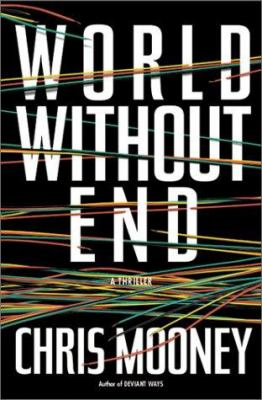 Cover image for World without end : a thriller