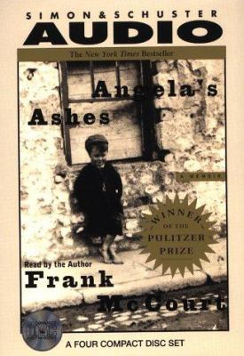 Cover image for Angela's ashes