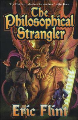 Cover image for The philosophical strangler